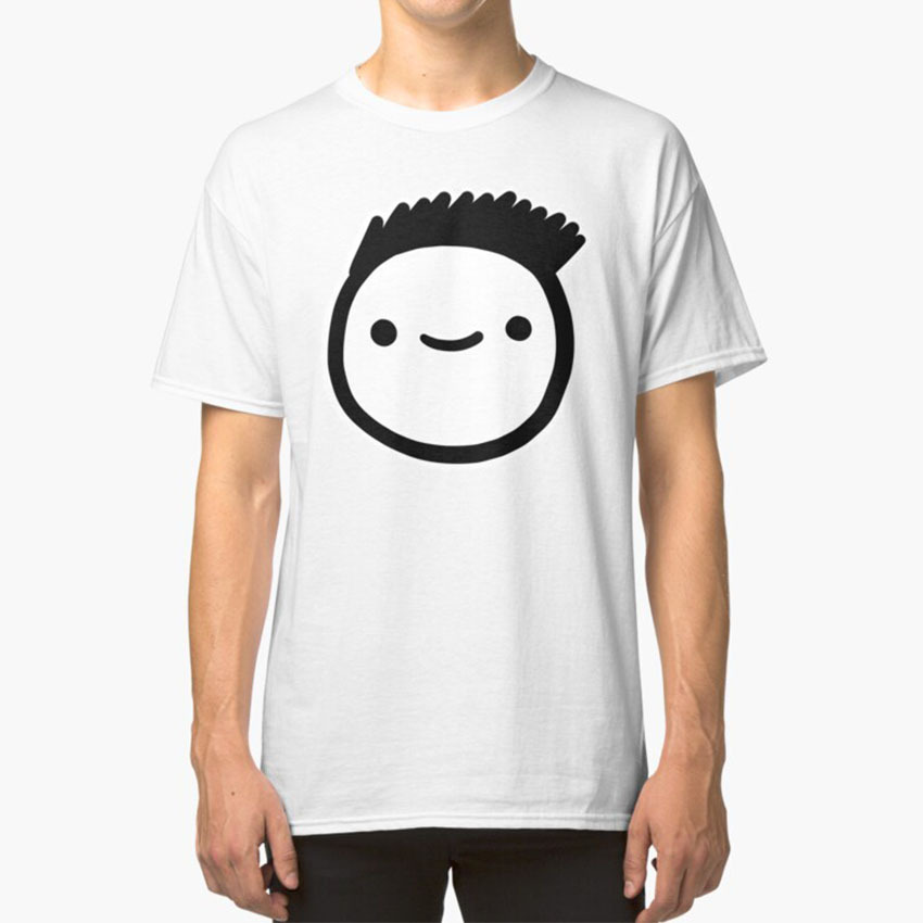 Happy Grafs T - Shirt Srgrafo Edit Comic Reddit Face Sr Grafo Grafs image