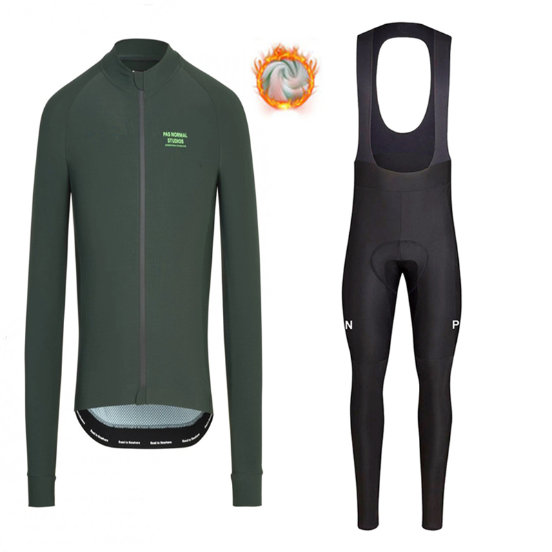 Castelli Winter Wool Long-sleeved Cycling Jacket Extremely Geothermal Vest Warm, Large Size, Slim, Comfortable Scotting