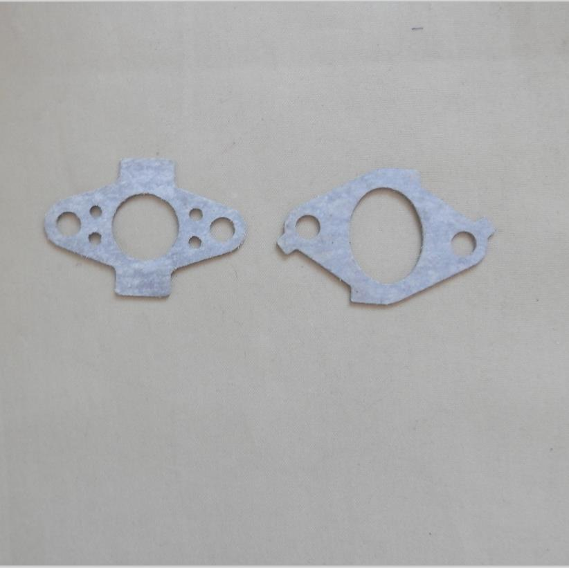 F2.5 4T  CARB GASKETS  FOR YAMAHA & MORE 2.5HP 72CC 4 STROKE OUTBOARDS CARBY 4 CYCLE MARINE  CARBURETOR AY  FREE SHIPPING