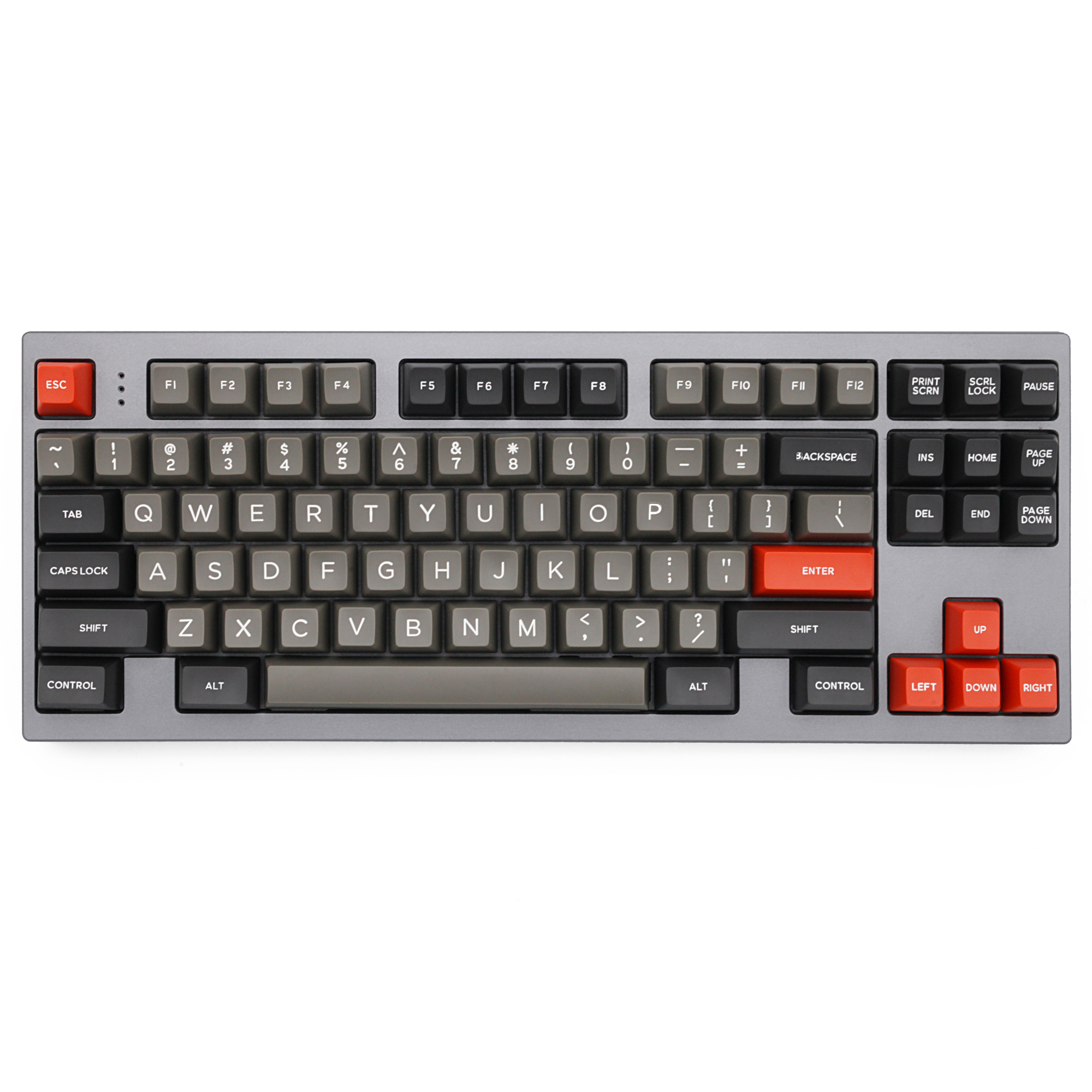 Domikey SA Abs Doubleshot Keycap Classic Dolch SA Profile For Mx Stem Keyboard Poker 87 104 Gh60 Xd64 Xd68 Xd84 Xd96 Xd75 Xd87