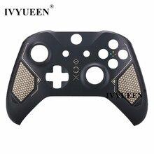 Ivyueen Plastic Front Top Shell Cover Voor Xbox One X S Controller Case Skin Recon Tech Speciale Editie Limited Voor X Box Een