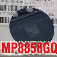 New 5PCS/LOT MP8858GQ-0001-Z MP8858GQ MP8858 BFDJ QFN