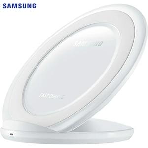 Image 3 - オリジナルサムスン S7 チーワイヤレス充電器 EP NG930 ギャラクシー S8 S9 S10 プラス Note9 iphone 8 × XR XS 最大 huawei 社メイト 20 プロ MI9