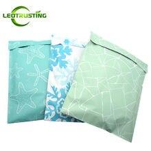 Enveloppes adhésives Poly Standard 10x13 pouces, sac de courrier en plastique, cadeaux de noël, boîtes de jouets, pochettes d'emballage