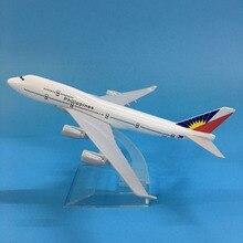 747 Model Model Pesawat