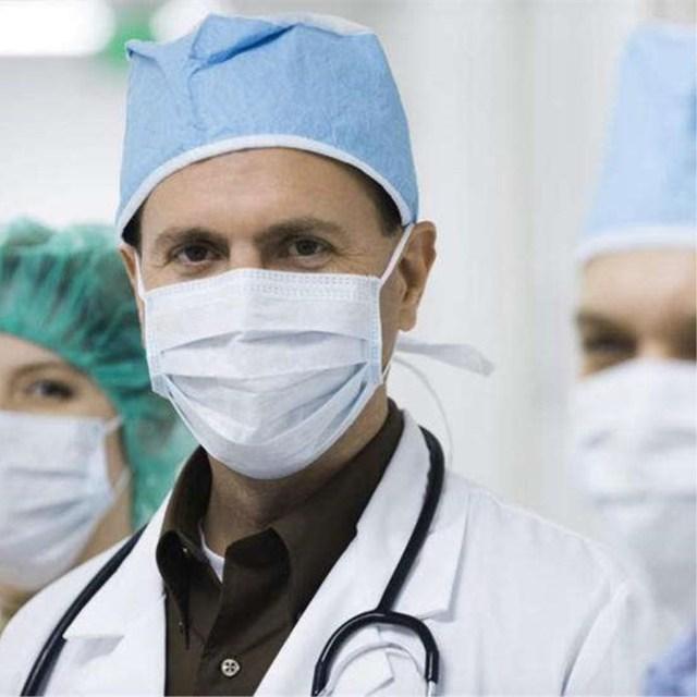 Mask N95 Kn95 Kf94 Anti-virus Meltblown Spunbond Nonwoven Adult Prevent Flu 1