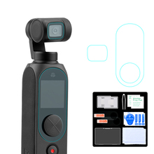 Protective-Film Gimbal-Camera FIMI Palm-2 Cover-Accessories Screen-Protector Handheld