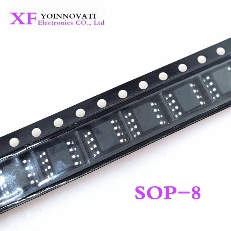 5 шт./лот TD1583 TD1583PR лапками углублением SOP-8 чип управления питанием понижающий DC-DC конвертер в наличии новый оригинальный IC