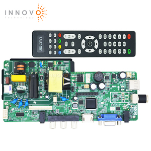 Image 4 - Innovo Tp. SK108.PA672 TPSK108PA672 Tp. RD8503.PA671 TPRD8503PA671 Power Driv Boa Gratis Verzending 1 Set/partij Nieuwe Originele