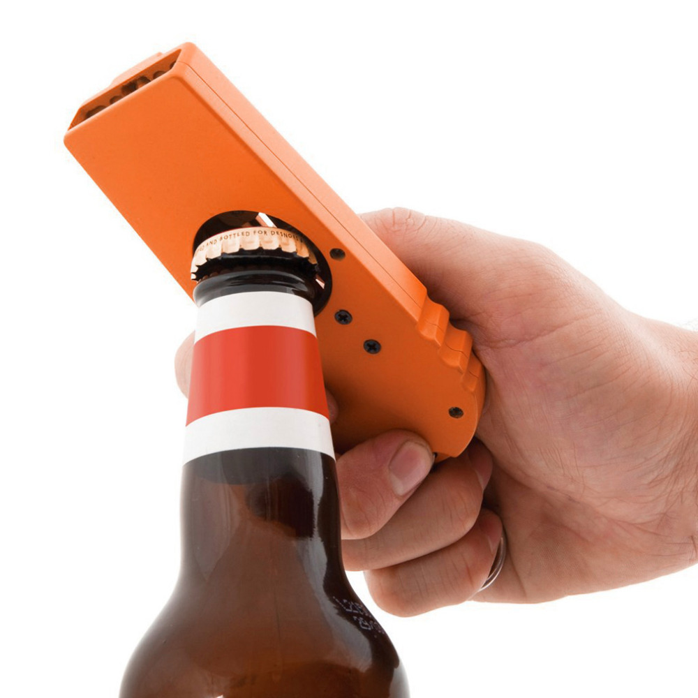 Creative Plastic Ejection Beer Bottle Opener Kitchen Tool With A Handy Key Chain Party Supplies Worldwide Store