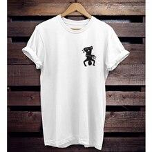 Dê suas bolas um tug camiseta engraçado unisex manga curta hipster grunge camisetas topos casual feminino gráfico verão tshirt streetwear