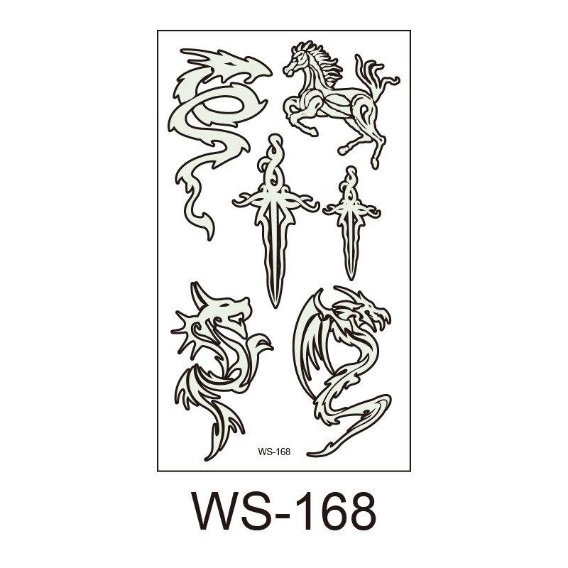 WS-168