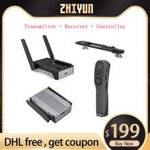 ZHIYUN TransMount kit de Transmission dimage émetteur récepteur télécommande sans fil pour WEEBILL S Stablizer Canon Sony