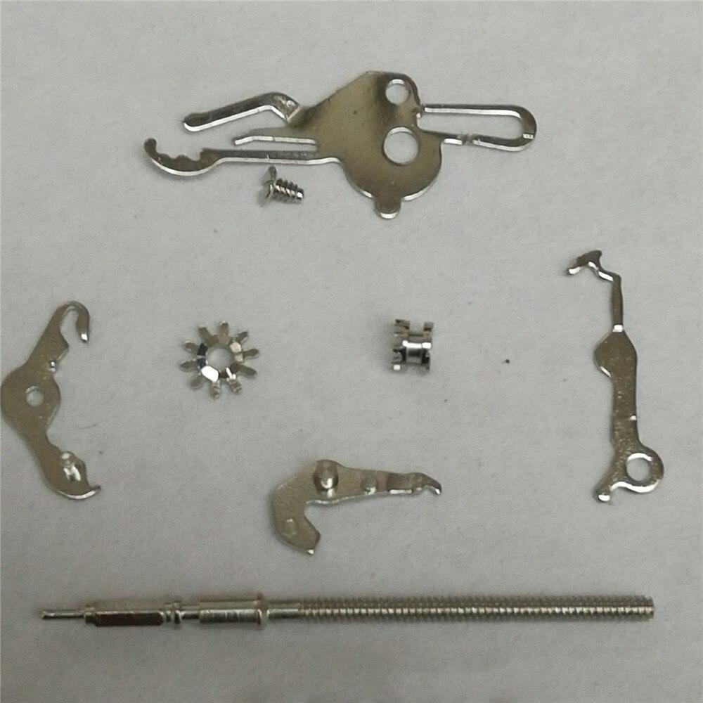 Watch Movement Clutch Screws Repair Kits For ETA 2836 2824 2834 2846 Watch Accessories