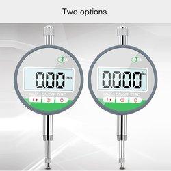 IP54 olejoodporny cyfrowy mikrometr 0.001mm elektroniczny mikrometr metryczny/Cal 0-12.7mm/0.5
