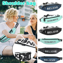 Belt Bags Pouch Waist-Pack Running-Waist Women with Gym Mobile-Phone Professional