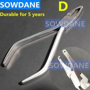 Image 5 - Tandheelkundige Orthodontische Brace Invisalign Tang Cilinder Vormen Undercut Vormen Tang Laboratorium Tool Instrument