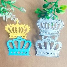 2 комплекта аксессуаров для короны металлическая высечка штамповка