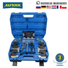 AUTOOL Camshaft Alignment Engine Timing Locking Tool Kit Compatible for BMW M3 M5 S63 Engine Timing Tool