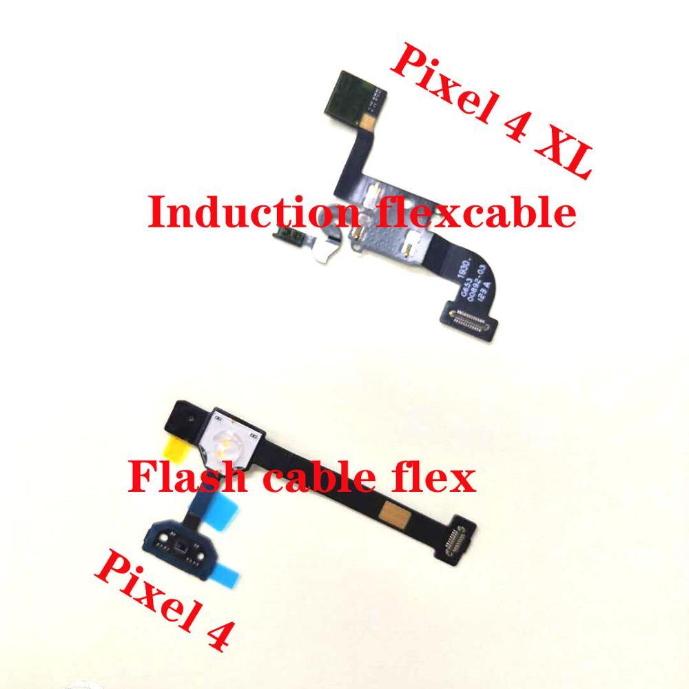 For Google Pixel 4 Pixel 4 XL Pixel XL4 Proximity Distance Ambient Flash Light Sensor Flex Cable