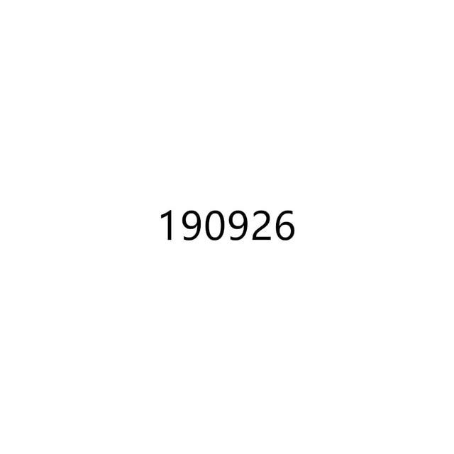 21 PCS FOR 190926