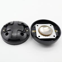 2pcs Electro Voice replacement Diaphragm for DH-1K DH1K Driver ELX 112 115 215 F01U24 CCAR Fat Wire