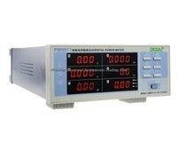 Fast arrival PM9911 AC intelligent electrical parameter tester Power meter 600V 20A(Alarm)