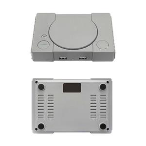 Image 5 - Classic Game Console 8 bit Mini Home 620 Action Game Enthusiast Entertainment System Retro Double Battle Game Console Dropship