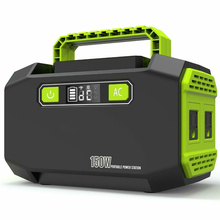 Wall-Socket Power-Bank Solar-Panel Camping Laptops-Phones-Cameras 45000mah for High-Capacity