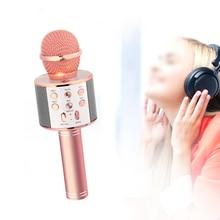 micrófono hd RETRO VINTAGE