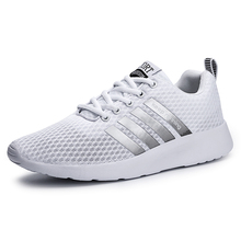 Comfortable Men's Running Shoes Sneakers Outdoor Sports Lace