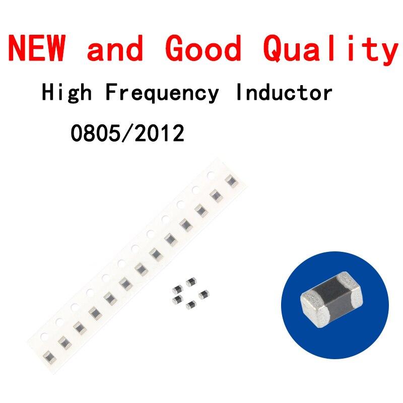 100 шт./лот 0805/2012 SMD индуктор 22 мкГн ± 10% EBLS2012-220K Новый и оригинальный