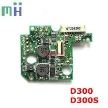 Ikinci el Nikon D300S D300 elektrik panosu DC/DC PCB Powerboard alt taban plakası kamera yedek parça