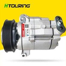цена на For Car CHEVROLET AC Air Compressor For CHEVROLET CAPTIVA C100 C140 2011- 94552594 95459392 95487907 4819388 4818865 4820978 6PK