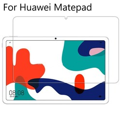 Протектор экрана из закаленного стекла для Huawei MatePad 10,8