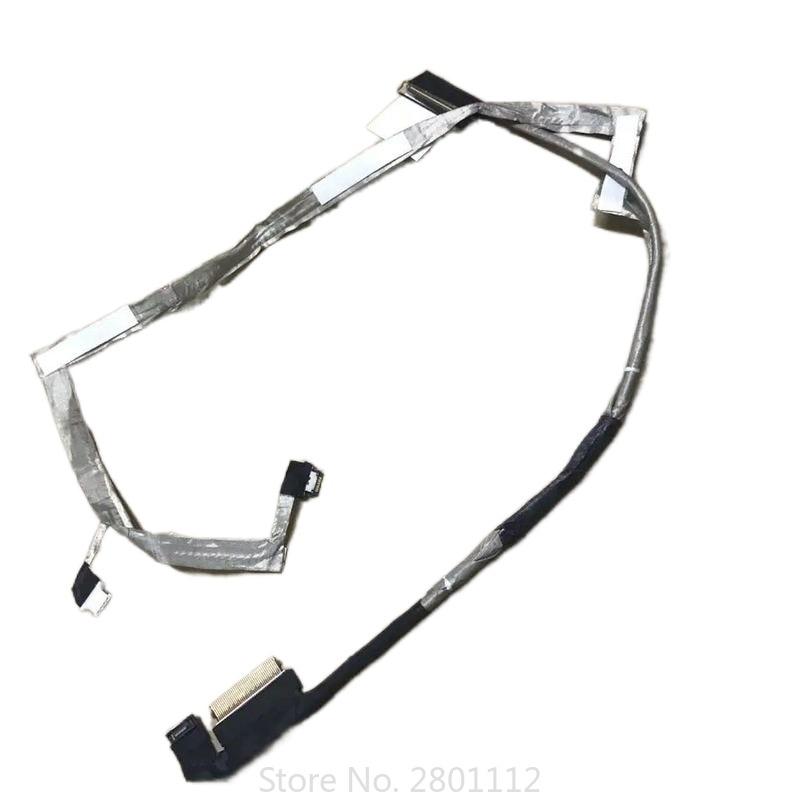 Новый ноутбук ЖК-дисплей видео кабель для Dell 15 5000 5559 AAL25 FHD Экран кабель DC02002C900 CN-0401NT 0401NT 401NT