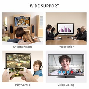 Image 5 - GGMM HDMI Dongle TV Stick 1080P HD Display Adapter TV Cable for Apple USB Screen Mirroring TV Box Dongles Only For iPhone iPad