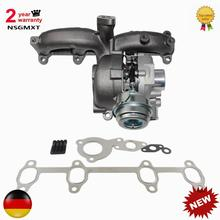 AP01 Turbo Ladegerät 038253019N für VW Golf Audi A3 für Ford Seat Skoda SHARAN 1,9 TDI ALH, AHF, AJM, AUY 713673 1135819