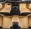 Пользовательские автомобильные коврики для Porsche Cayman Macan panamera Cayenne Boxster 718 наклейки на машины ковер пол протектор Аксессуары
