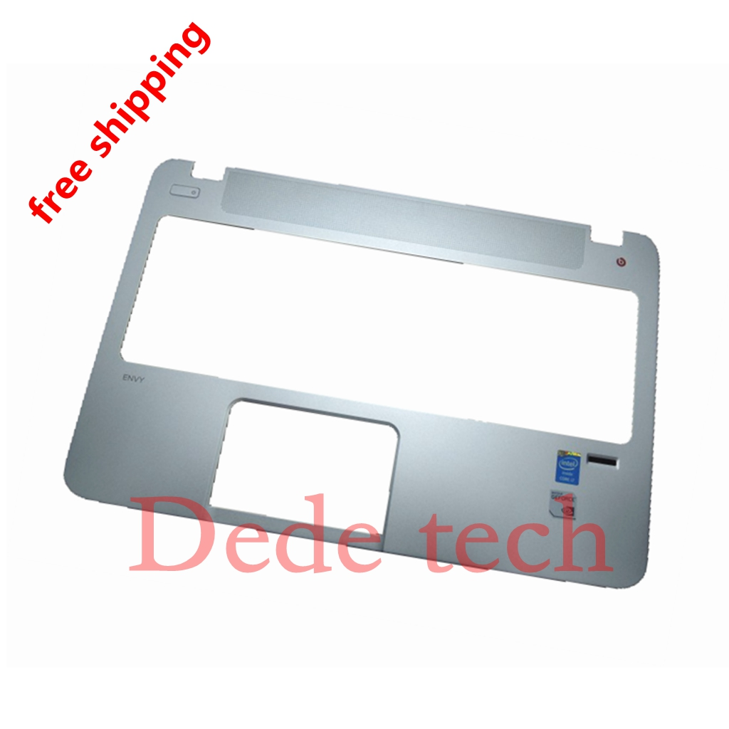 Top-Cover Palmrest Upper-Case Hp Envy Bezel Keyboard C-Shell 15-J053CL 720570-001 6070B0664001