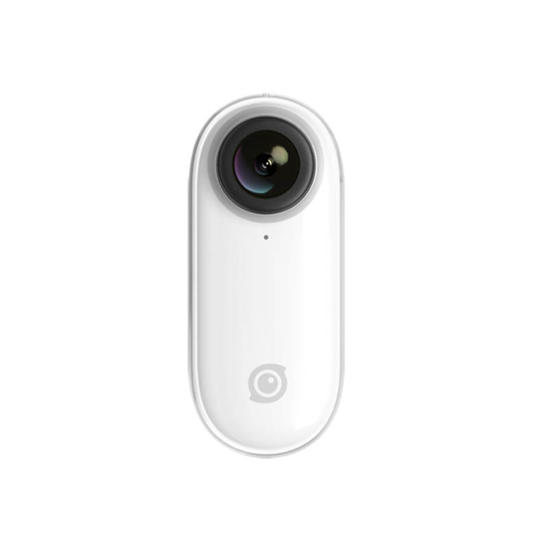 Top SaleInsta360 Stabilized Camera 360-Go New Auto Smallest AI Editing Hands-Free