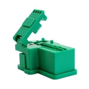 Image 4 - FTTH – mini CleaverABS en plastique, petit coupeur de Fiber optique de haute précision, kit doutils