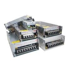 AC DC Netzteil 12 V 1A 2A 3A 5A 10A 15A 20A Fonte 500W Transformatoren 220V Zu 12 V Volt LED Netzteil 12 V SMPS Mean Well