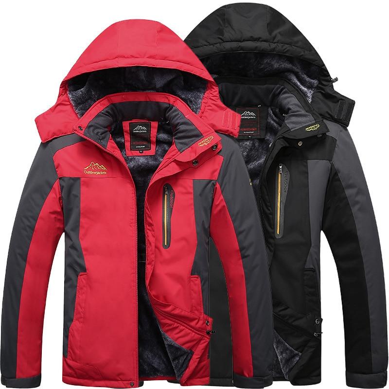 Men Women Outdoor Jackets New 2019 Windbreaker Waterproof Windproof Camping Hiking Jacket Coat For Men Fishing Sports Jackets