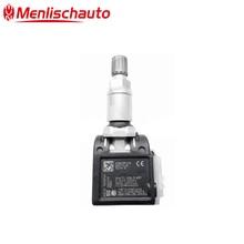 Yeni orijinal Schrader RDC TPMS lastik basıncı sensörü 36106872803 36106876957 alman otomobiller için