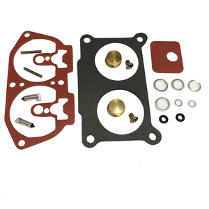 Carburetor Carb Rebuild Kit For Yamaha Outboard V4 V6 Many 115 130 150 175 200 225 HP Motorcycle Carburador Rebuild Replacement(China)