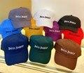 Новые популярные повседневные шляпы унисекс с изображением пальмового ангела, шляпы от солнца, летние шляпы для женщин