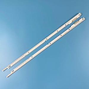 Image 2 - New Kit 2 PCS 56LED 500mm LED backlight strip for Samsung UA40ES5500R 2012SVS40 7032NNB RIGHT56 LEFT56 3D BN96 21712A 21711A