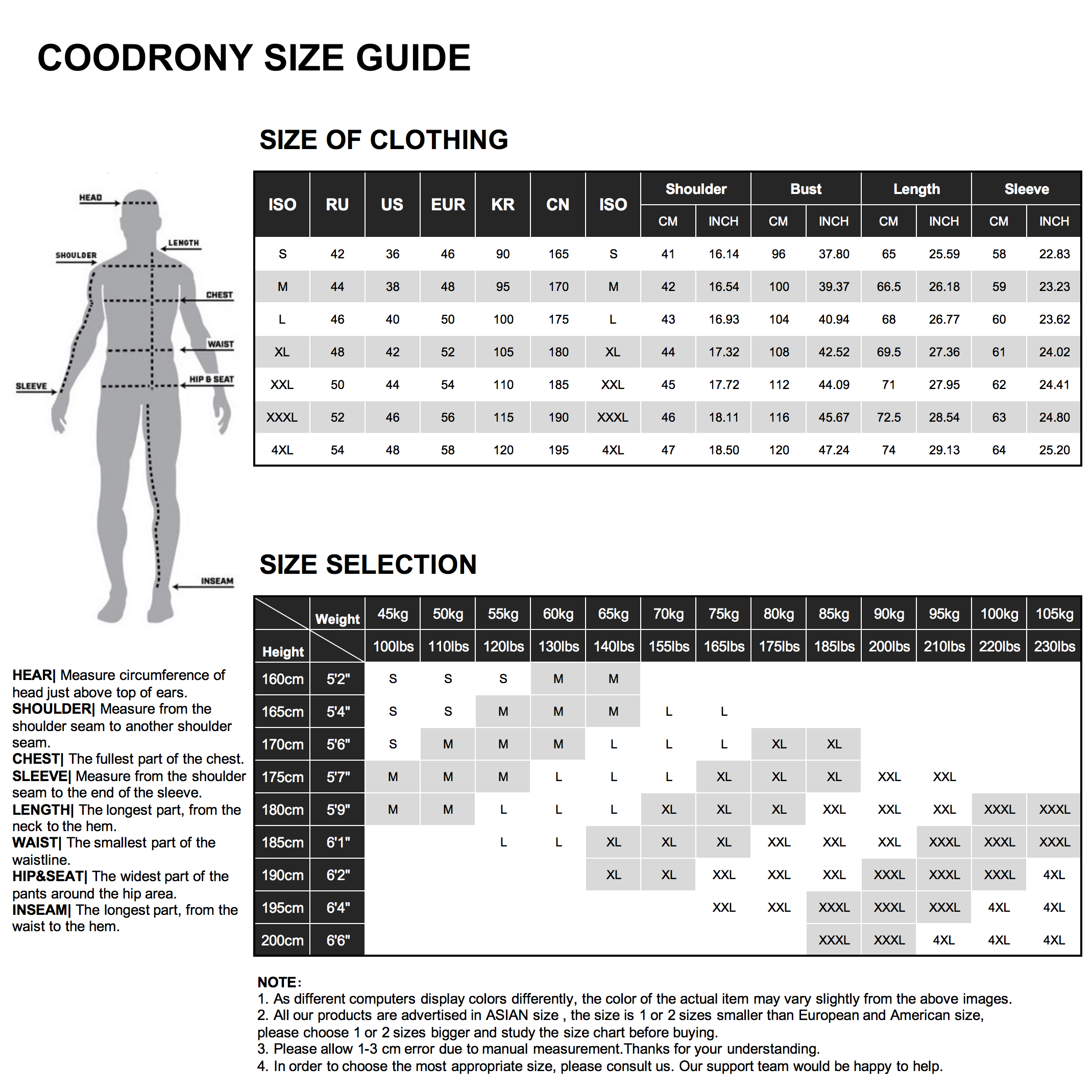 COODRONY Brand Spring Autumn New Arrival Soft Cotton Sweater Casual V-Neck Pull Homme Knitwear Pullover Men Clothes Jersey C1001 6