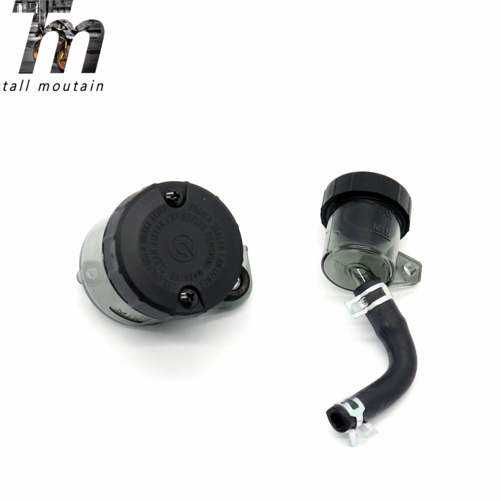 Передний Задний резервуар тормозной жидкости для DUCATI 1198 1098 999 998 996 916 749 748 S/R 900 1000 SS, мотоциклетный масляный бак, чашка, аксессуары